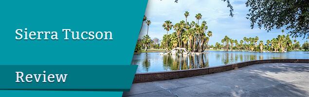 Sierra Tucson Review