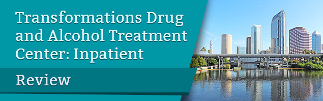 Transformations Drug and Alcohol Treatment Center - Inpatient Review
