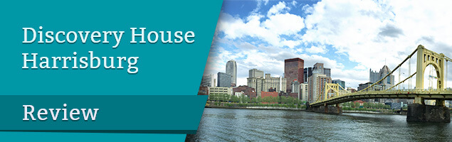 Discovery House Harrisburg Review