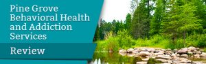 Pine Grove Behavioral Health and Addiction Services