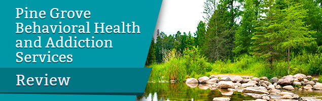 Pine Grove Behavioral Health and Addiction Services Review