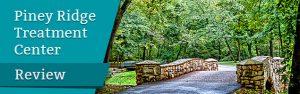 Piney Ridge Treatment Center