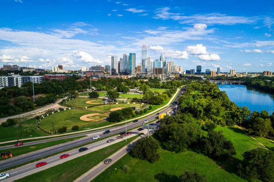 Austin , Texas , USA