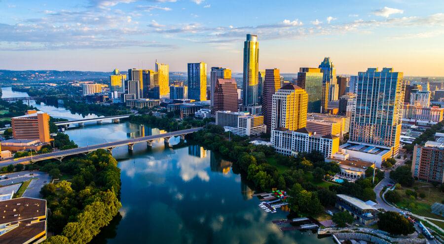 Cenikor Substance and Behavioral Healthcare Abuse Foundation, Austin, Texas