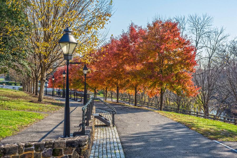 Hampton Behavioral Health Center, Westampton Township, New Jersey