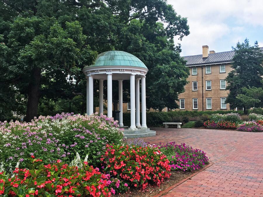 Freedom House Recovery Center, Chapel Hill, North Carolina