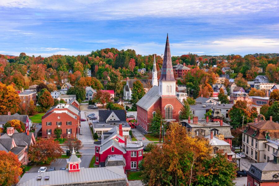 Valley Vista, Bradford, Vermont