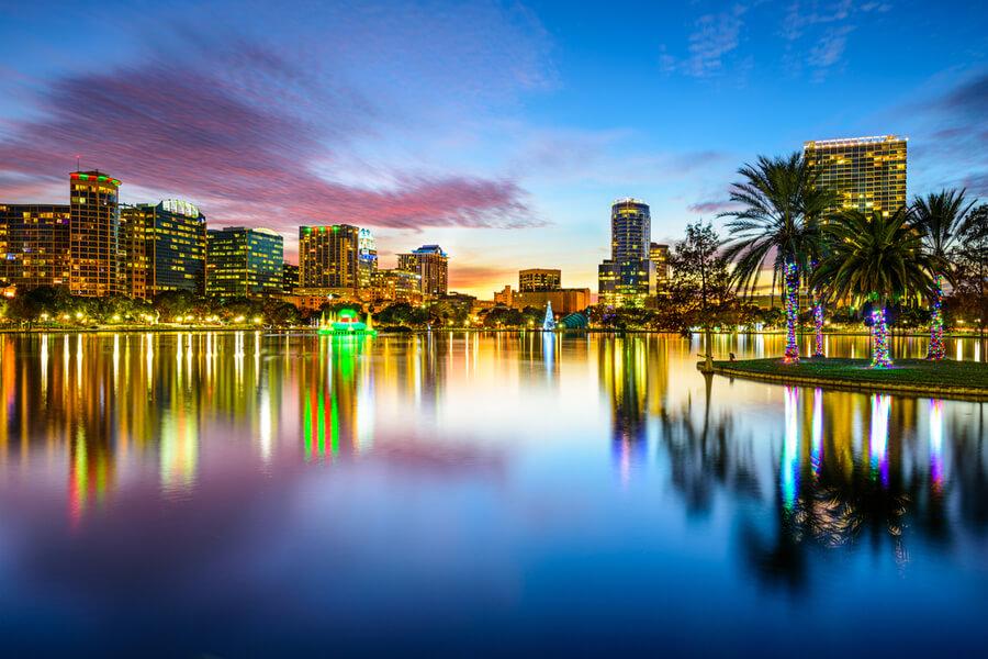 Bridges of America, Orlando, Florida