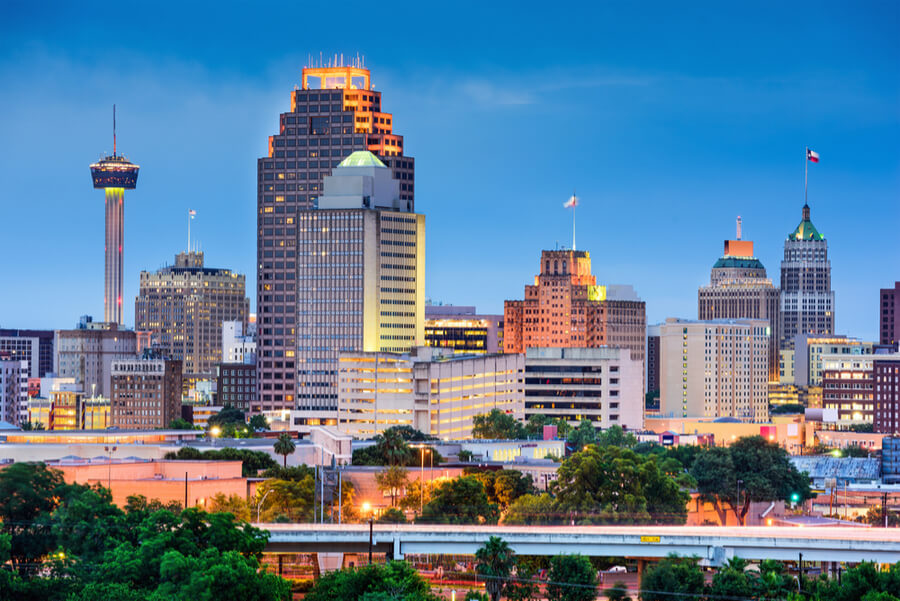 Lifetime Recovery Inc., San Antonio, Texas