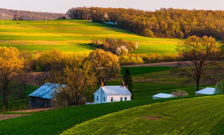 Southern York County, Pennsylvania