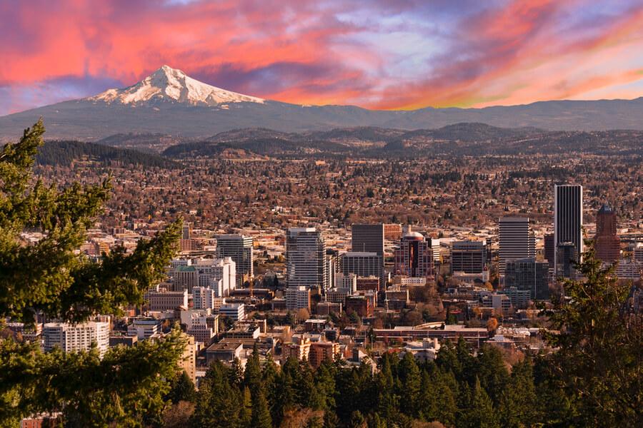 Western Psychological Counseling Services, Portland, Oregon