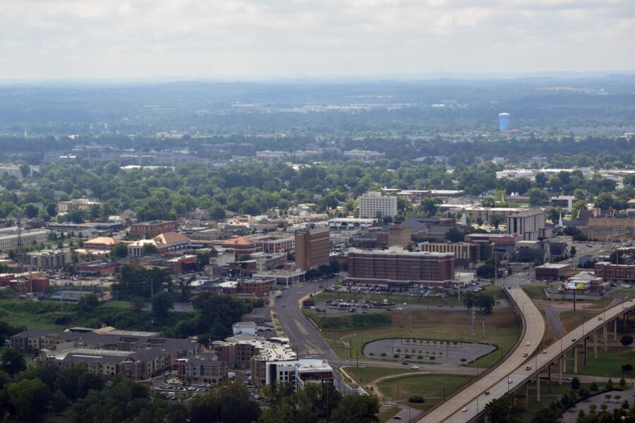Indian Rivers Mental Health Care, Tuscaloosa, Alabama