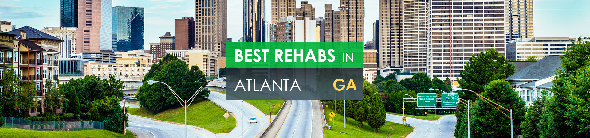 Best rehabs in Atlanta, GA