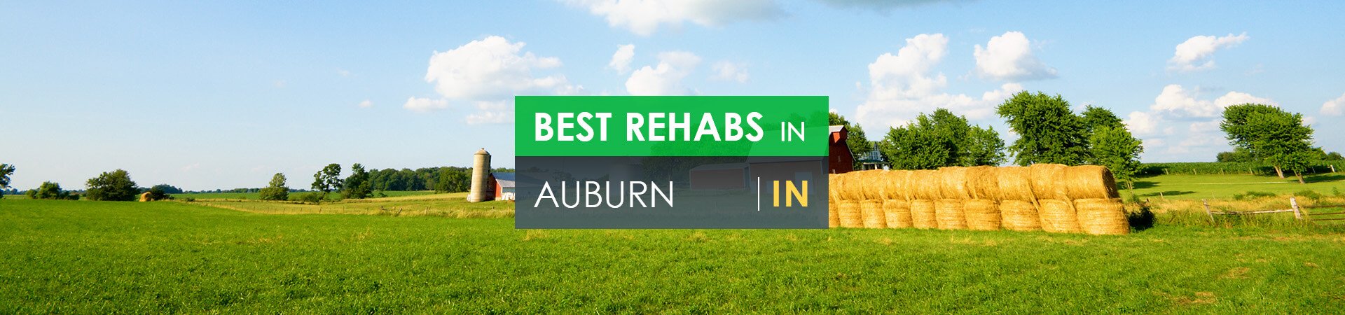 Best rehabs in Auburn, IN