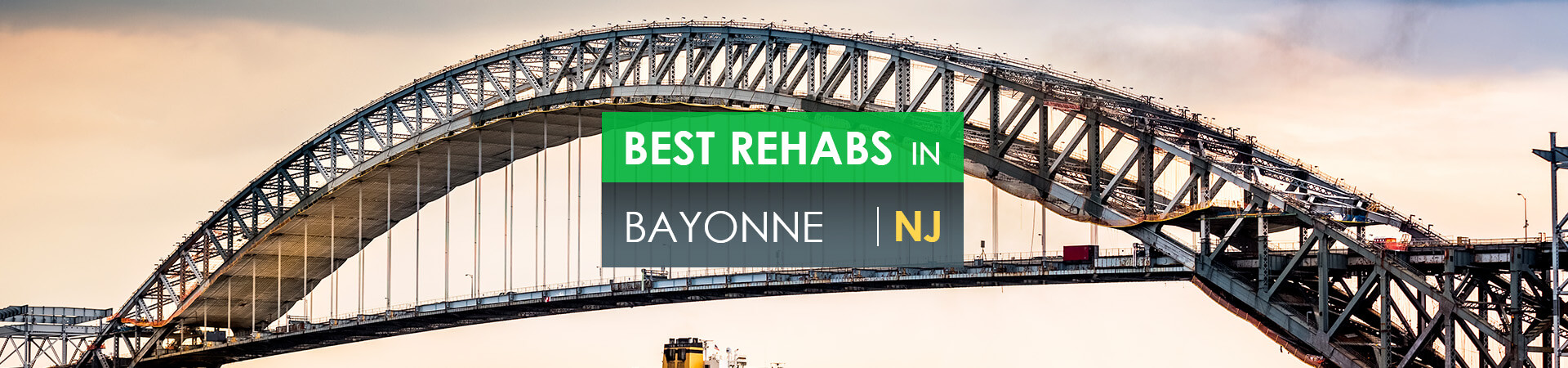 Best rehabs in Bayonne, NJ