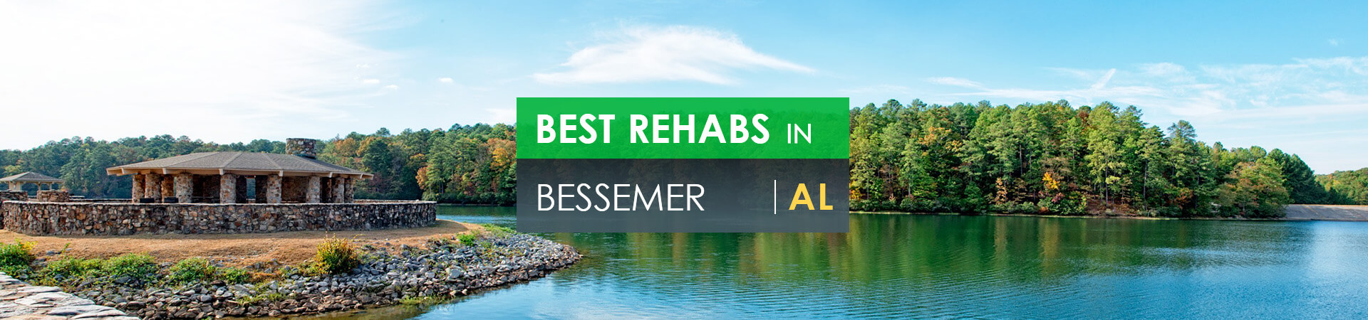 Best rehabs in Bessemer, AL