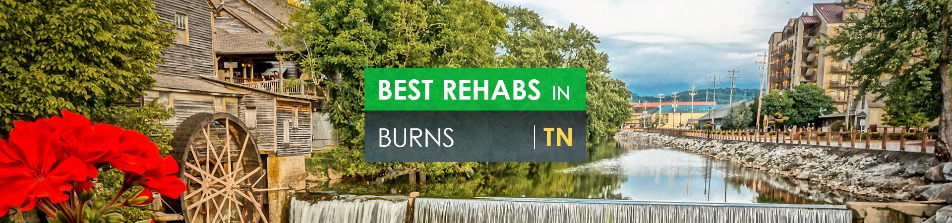 Best rehabs in Burns, TN