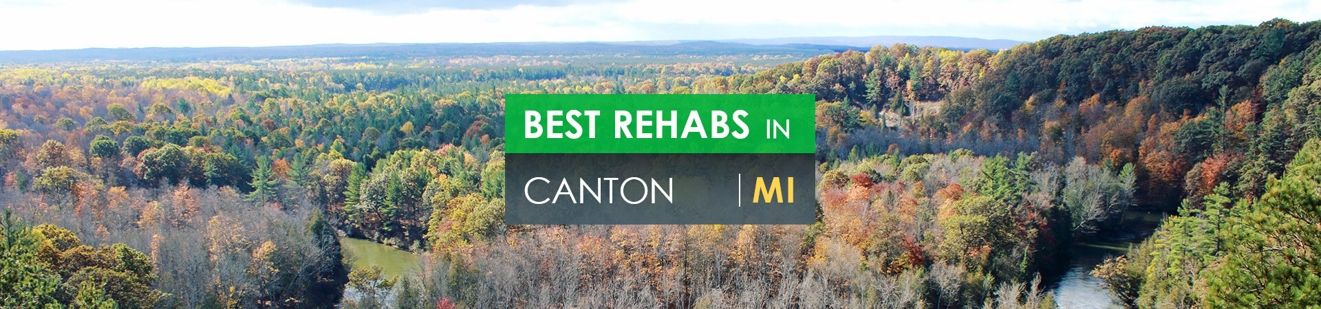 Best rehabs in Canton, MI