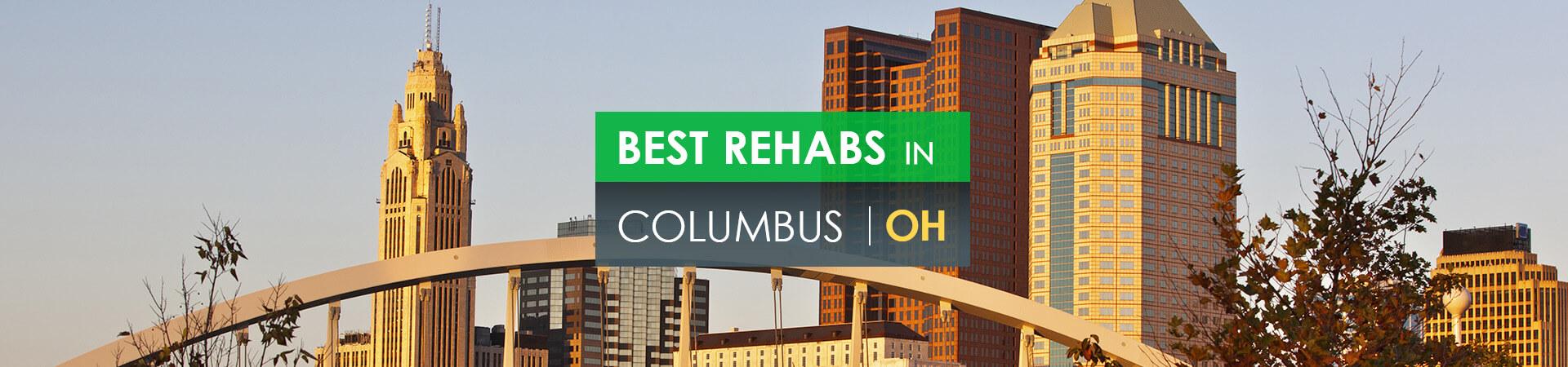 Best rehabs in Columbus, OH