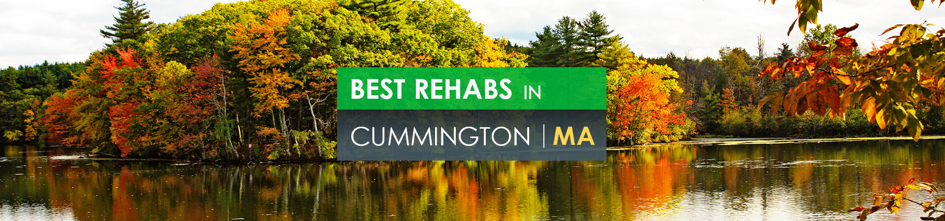 Best rehabs in Cummington, MA