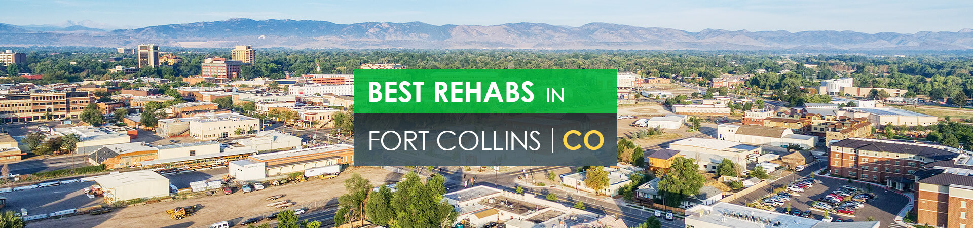 Best rehabs in Fort Collins, CO