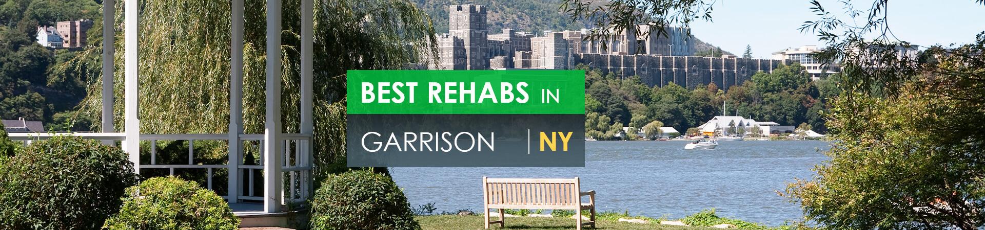 Best rehabs in Garrison, NY