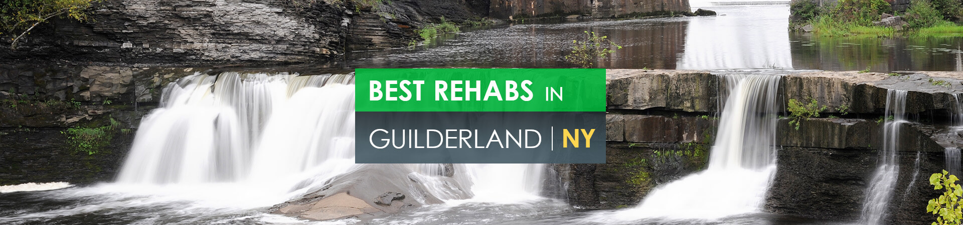 Best rehabs in Guilderland, NY
