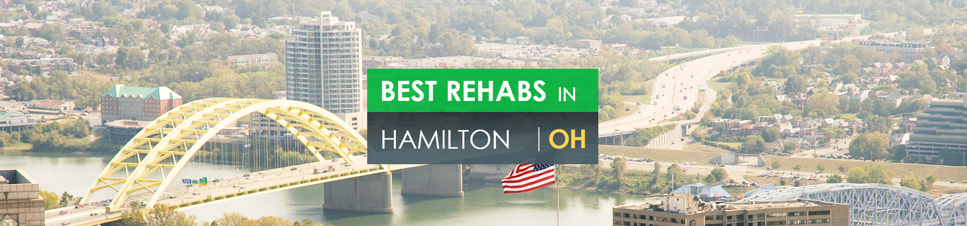 Best rehabs in Hamilton, OH