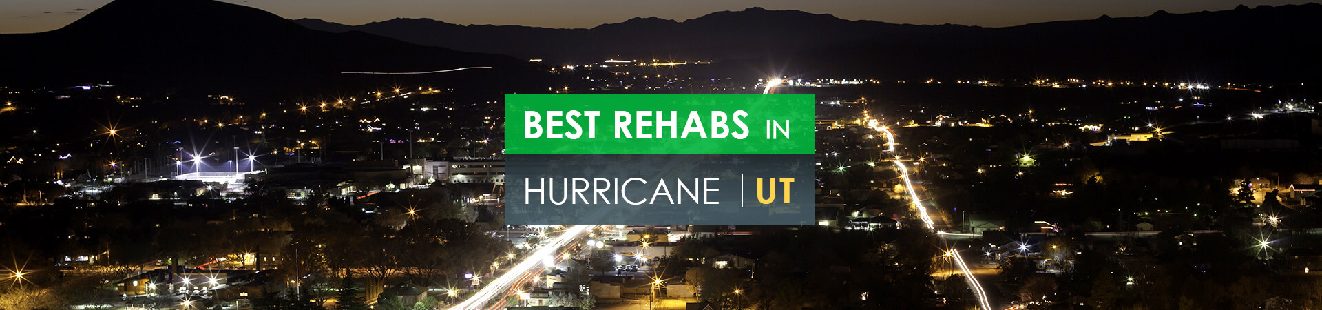 Best rehabs in Hurricane, UT
