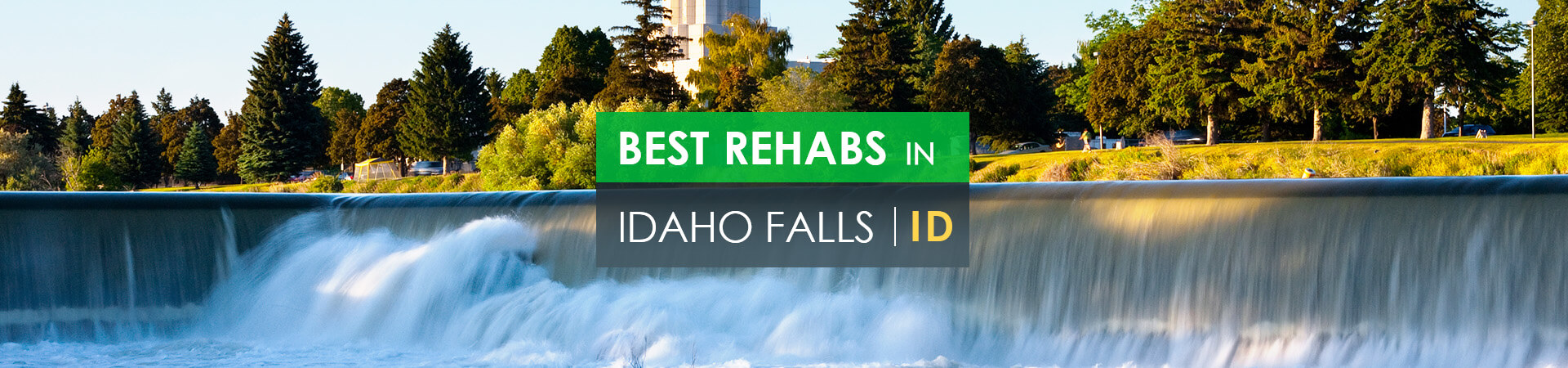 Best rehabs in Idaho Falls, ID