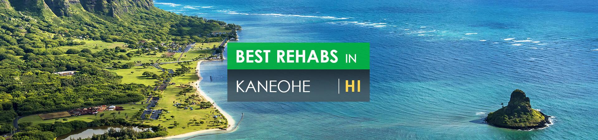 Best rehabs in Kaneohe, HI
