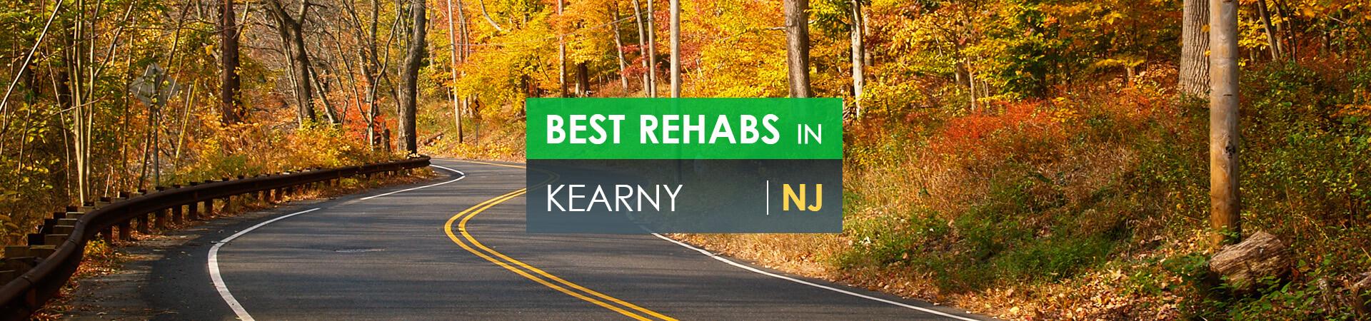 Best rehabs in Kearny, NJ