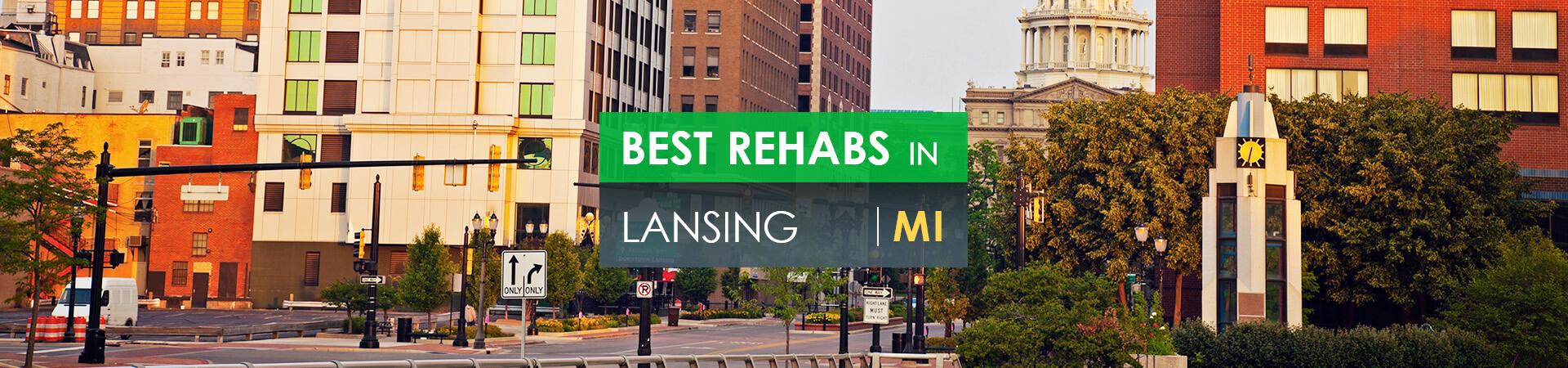 Best rehabs in Lansing, MI