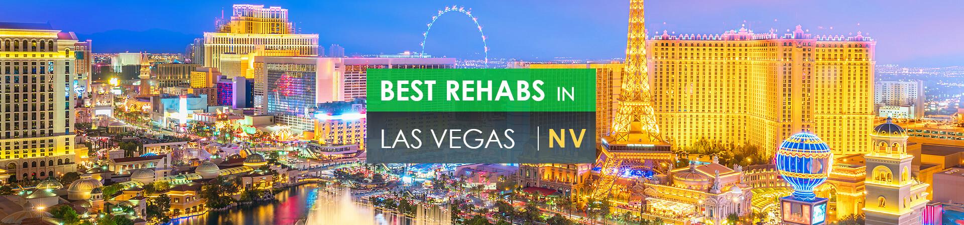 Best rehabs in Las Vegas, NV