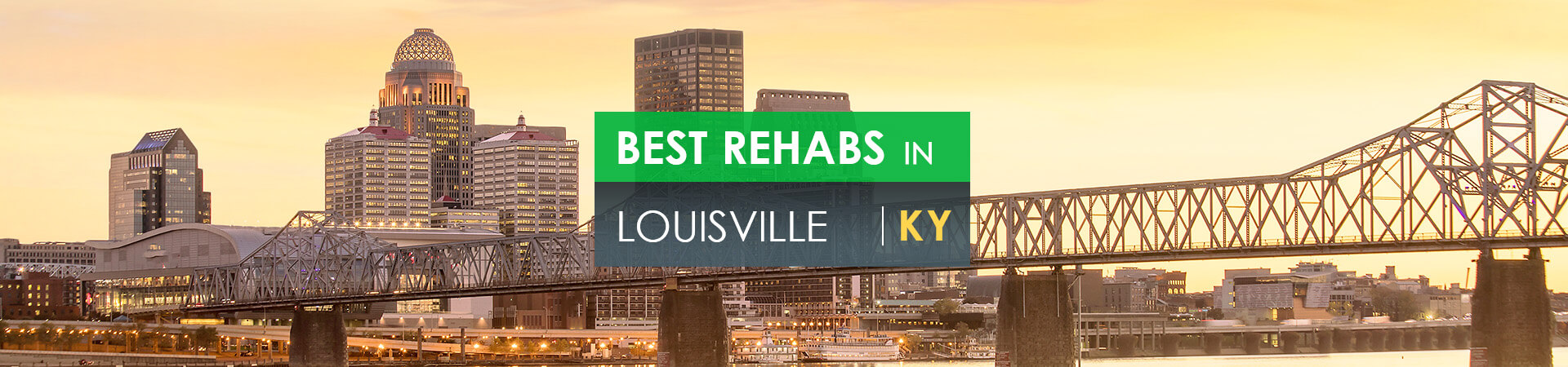 Best rehabs in Louisville, KY