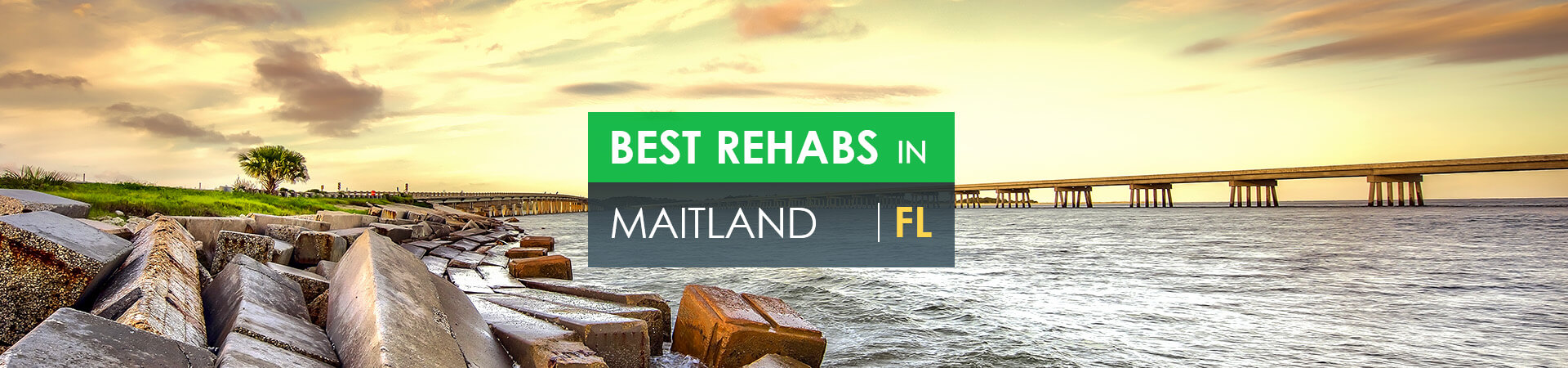Best rehabs in Maitland, FL