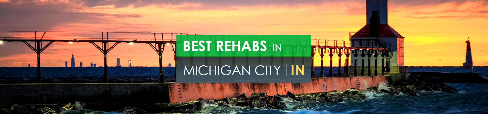 Best rehabs in Michigan City, IN