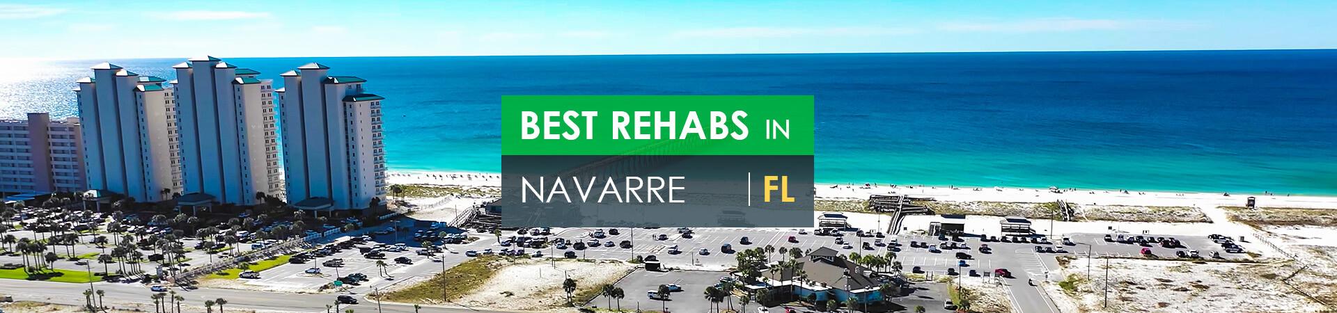 Best rehabs in Navarre, FL