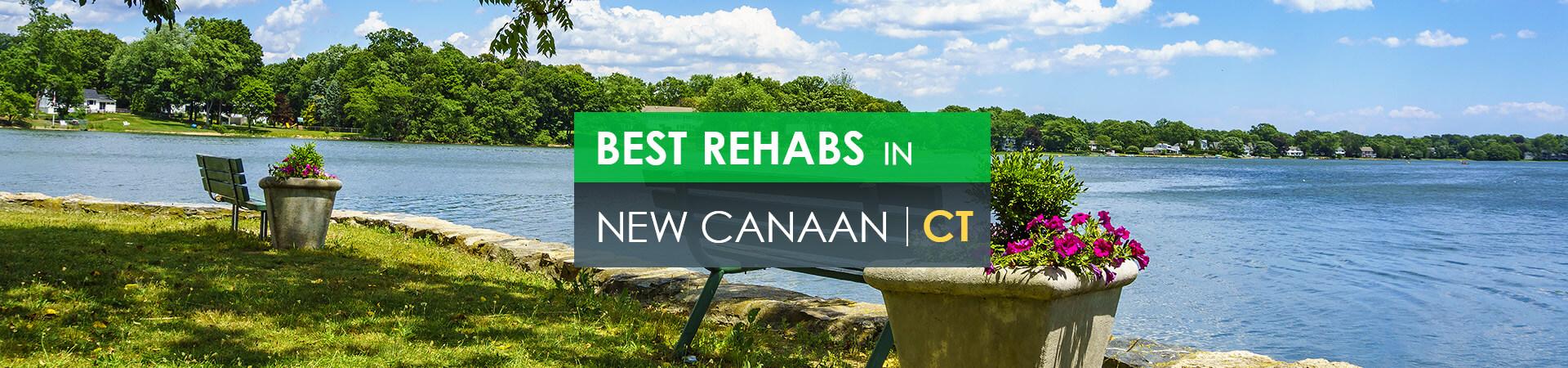 Best rehabs in New Canaan, CT