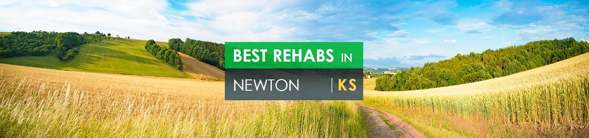 Best rehabs in Newton, KS