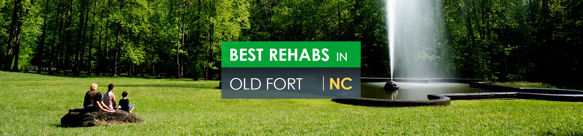 Best rehabs in Old Fort, NC