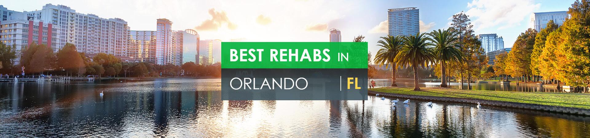 Best rehabs in Orlando, FL