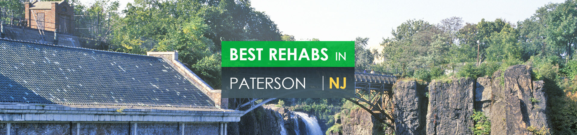 Best rehabs in Paterson, NJ
