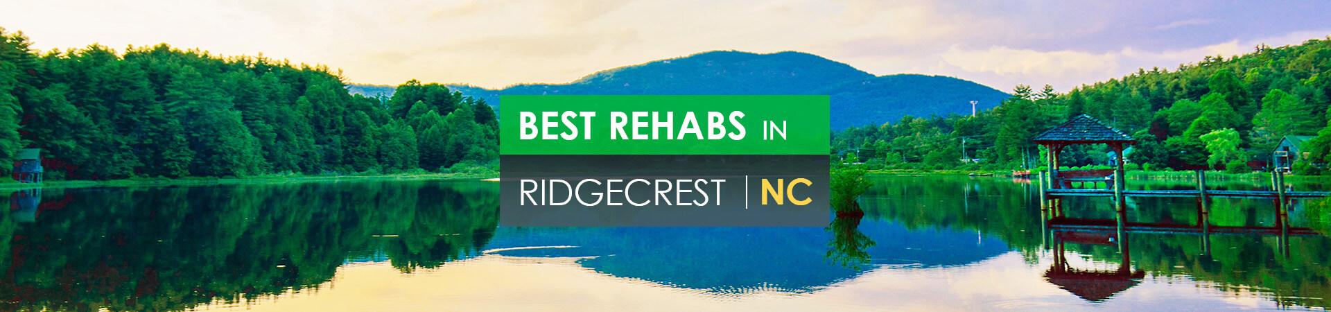 Best rehabs in Ridgecrest, NC