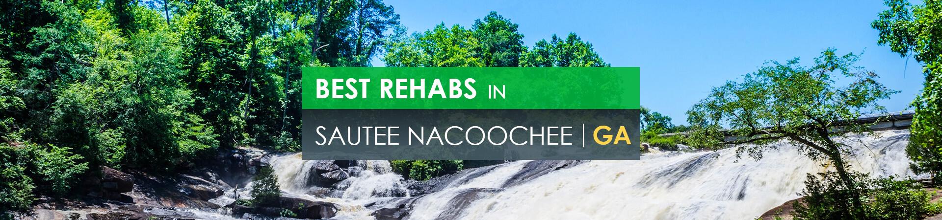 Best rehabs in Sautee Nacoochee, GA