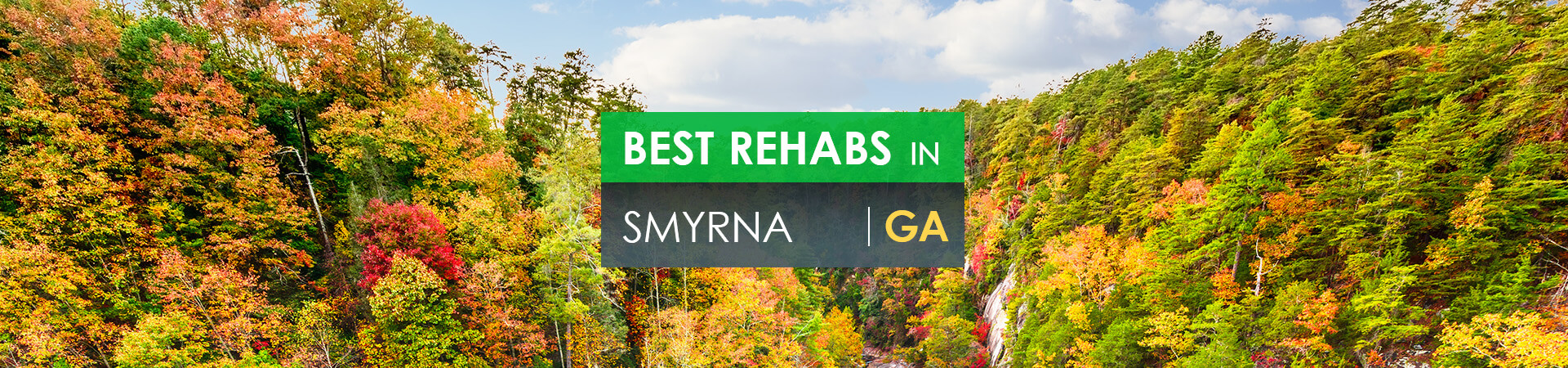 Best rehabs in Smyrna, GA