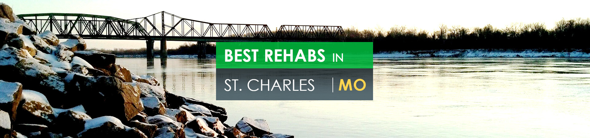 Best rehabs in St. Charles, MO