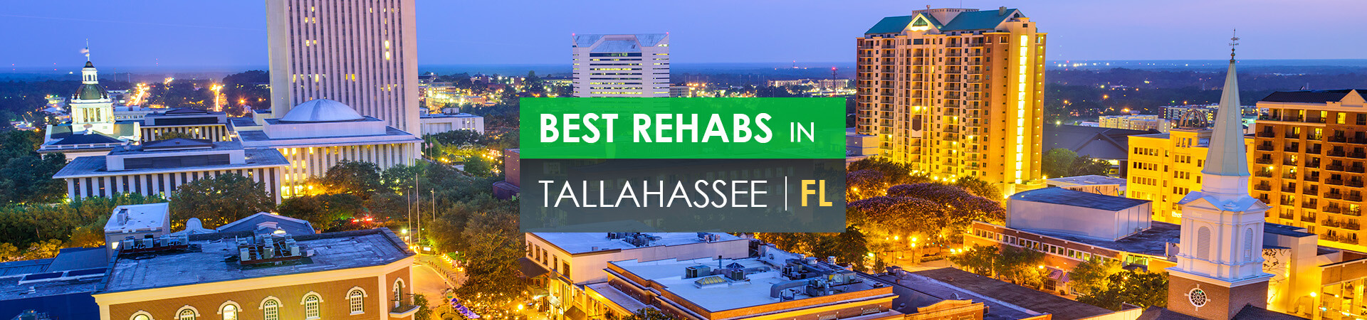 Best rehabs in Tallahassee, FL