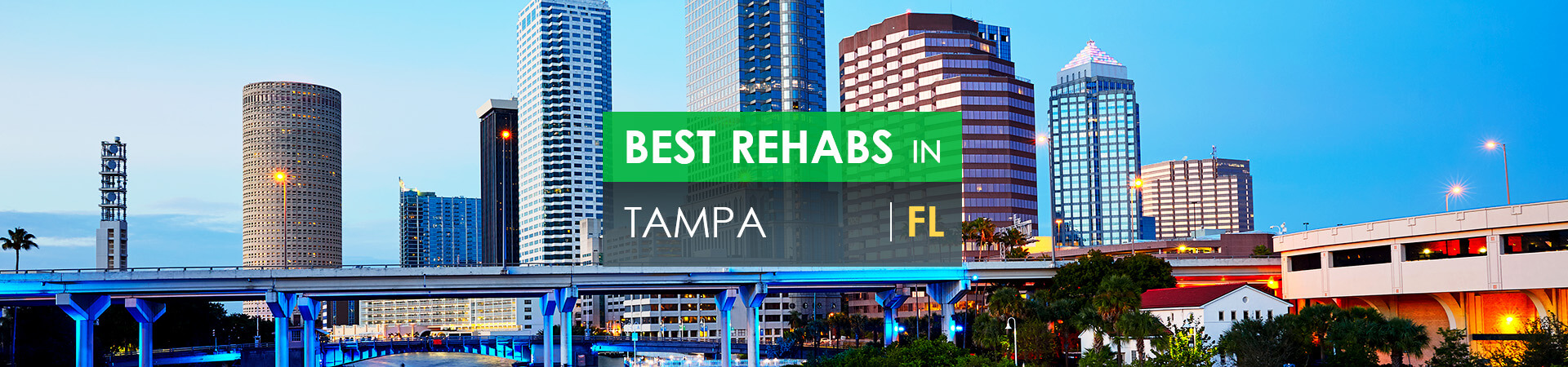 Best rehabs in Tampa, FL
