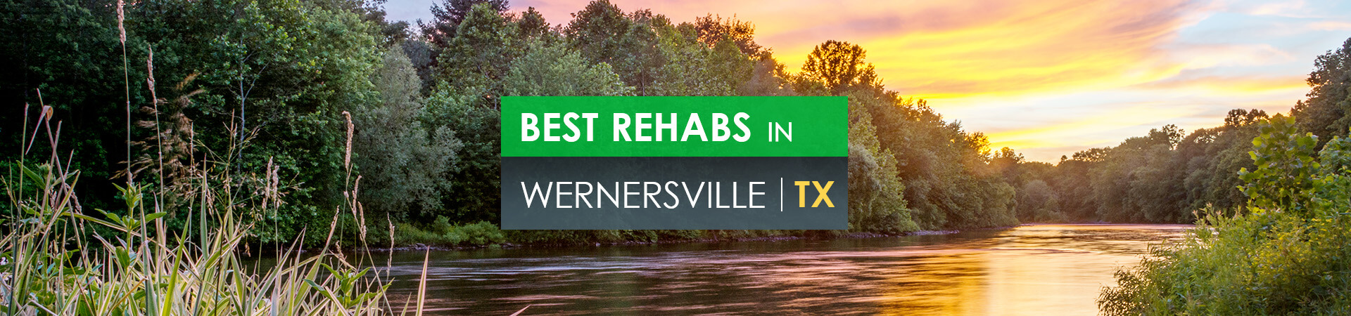 Best rehabs in Wernersville, PA